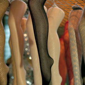 Collants jetables groupe BIC